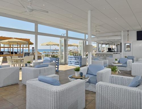NYHET!  Långsemester i Torremolinos, lägenhet direkt vid havet 31 okt-21 nov 2021  Öppet köp till 1 augusti 2021