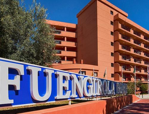 Lägenhet 2 rum Fuengirola Beach*** i Fuengirola. Valfri reslängd 1/11- 31/3 2020