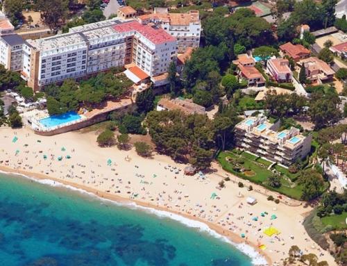 Underbara Costa Brava med sol, bad och Barcelona 15/9 – 28/9 2020. Möjlighet till extra vecka.   Inställd
